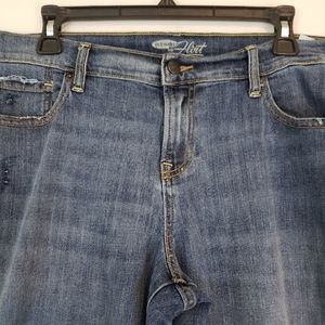 Old Navy Flirt Skinny size 14 denim